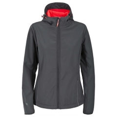Frauen Softshelljacke