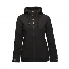 wholesale softshell jacket